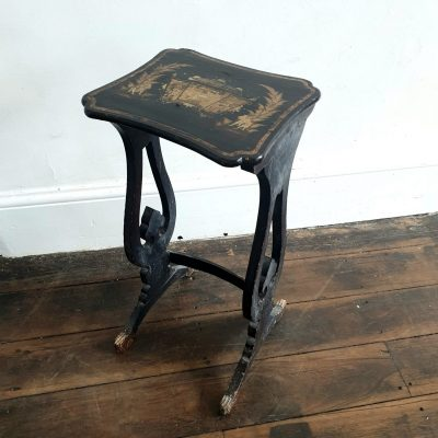Canton Export table c 1840