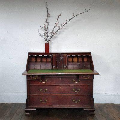 Gillows 1765 model Bureau