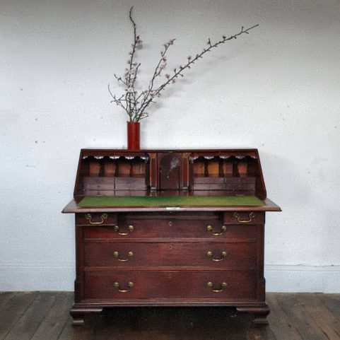 Gillows 1765 model Bureau