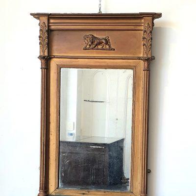Regency Pier Mirror c1820