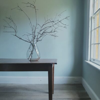 Barossa Valley Farmhouse Table c1850